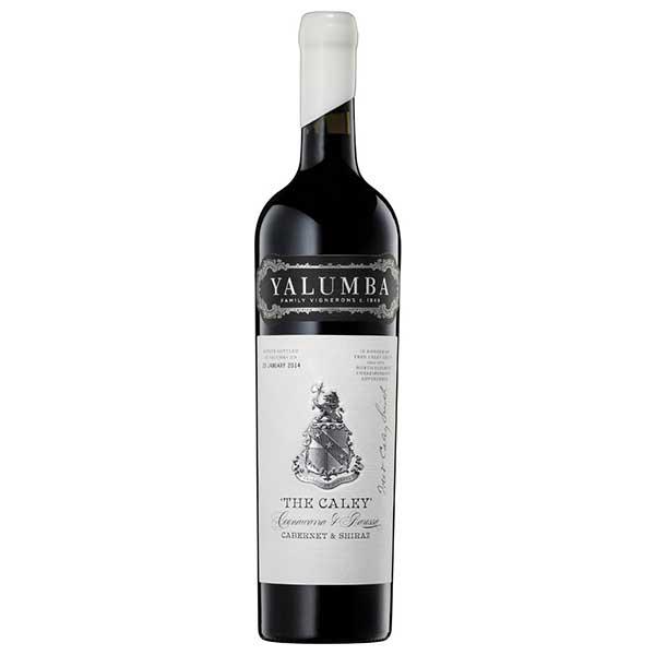 ヤルンバ ザ カレイ カベルネ ソーヴィニヨン/シラーズ [瓶] 750ml [サントリー/オーストラリア/赤ワイン/AYLL2Q]