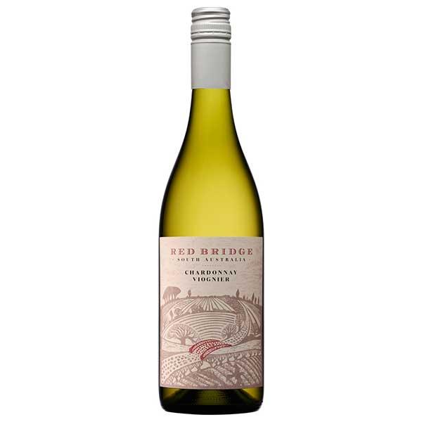 白ワイン wine 高品質 母の日 父の日 御中元 メイルオーダー 御歳暮 内祝い レッド ブリッジ オーストラリア 本州のみ サントリー ARBH6Q 送料無料 シャルドネ ヴィオニエ 750ml 瓶