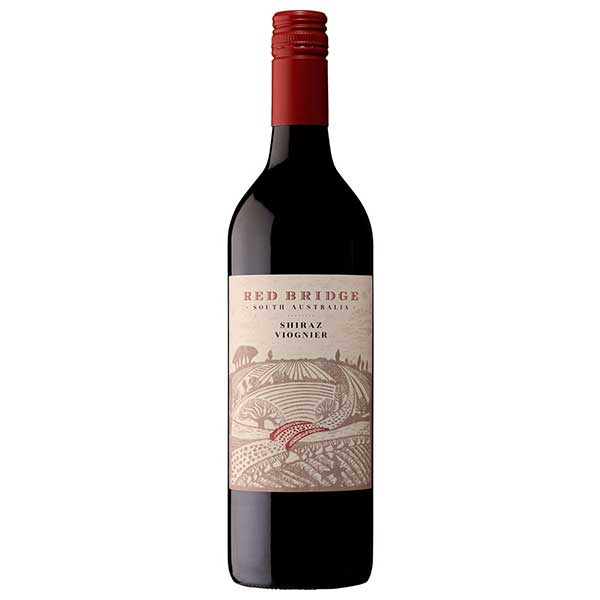 赤ワイン wine 母の日 父の日 御中元 御歳暮 内祝い レッド ブリッジ 超激安 サントリー 瓶 正規店 ヴィオニエ シラーズ オーストラリア 送料無料 ARBS17 750ml 本州のみ