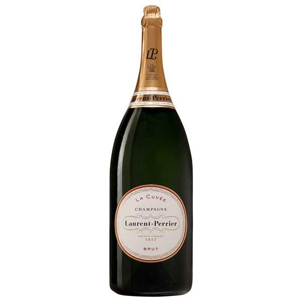 ローラン ペリエ ラ キュベ マチュザレム [瓶] 6L 6000ml [サントリー/フランス/シャンパン/LALC6Q]
