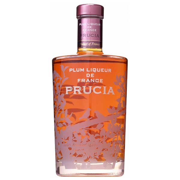 サントリー プルシア 15度 [瓶] 700ml x 6本[ケース販売][サントリー/フランス/リキュール/YPRUCN]