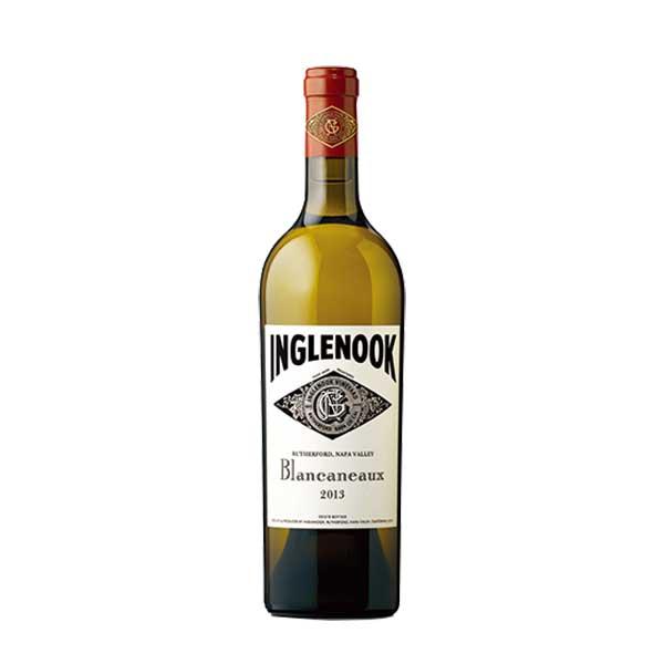 イングルヌック ブランカノー ラザフォード ナパ ヴァレー 750ml 送料無料※(本州のみ)[WIS/アメリカ/カリフォルニア/白ワイン/IN-1B15]