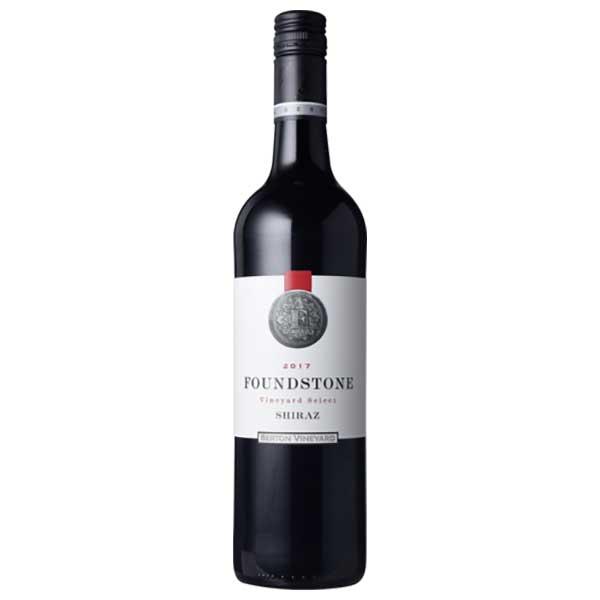 赤ワイン wine バートン ヴィンヤーズ ファウンド ストーン シラーズ 750ml ギフト 敬老の日 酒 オーストラリア プレゼント 646393 MT お求めやすく価格改定 ふるさと割 サケ