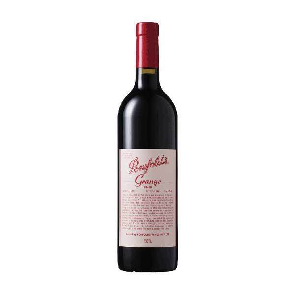 ペンフォールズ グランジ 2012 750ml[サッポロ/オーストラリア/サウス オーストラリア/赤ワイン/PG30]