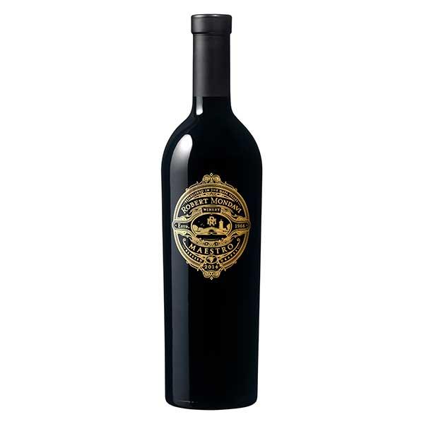 ※ラッピング ※ 赤ワイン wine 御中元 御歳暮 内祝い ロバート モンダヴィ 爆売りセール開催中 ワイナリー アメリカ カリフォルニア フルボディ マエストロ メルシャン 421817 750ml