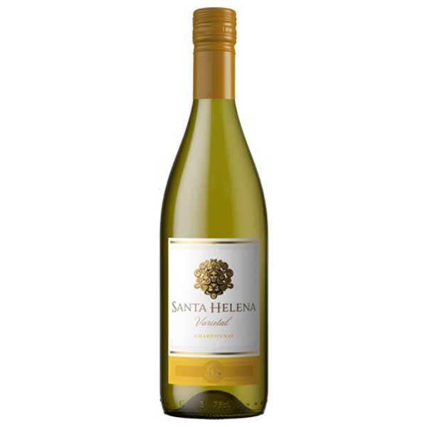白ワイン wine 母の日 父の日 御中元 御歳暮 内祝い サンタ ヘレナ ヴァラエタル 販売期間 限定のお得なタイムセール シャルドネ チリ 12本 セントラル x 750ml G37N9 辛口 ケース販売 アサヒビール ヴァレー 美品
