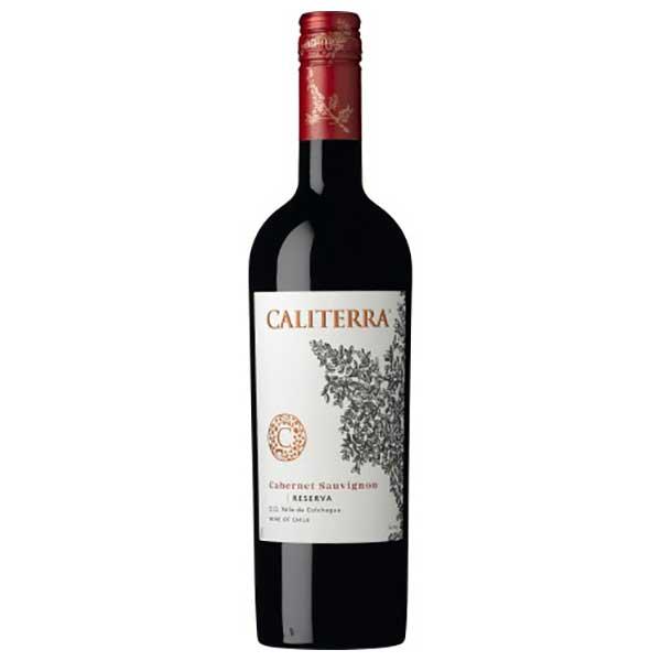赤ワイン wine 母の日 父の日 御中元 御歳暮 内祝い カリテラ レセルヴァ カベルネ ソーヴィニヨン 返品交換不可 アサヒビール セール特価品 コルチャグア GR089 ミディアムボディ ヴァレー 送料無料 750ml 本州のみ チリ