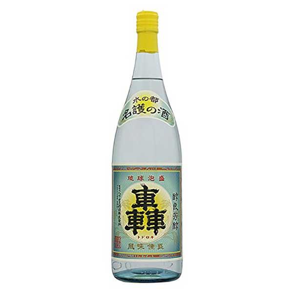 / 【轟】 1800ml とどろき 焼酎 2本セット 泡盛 30度 沖縄
