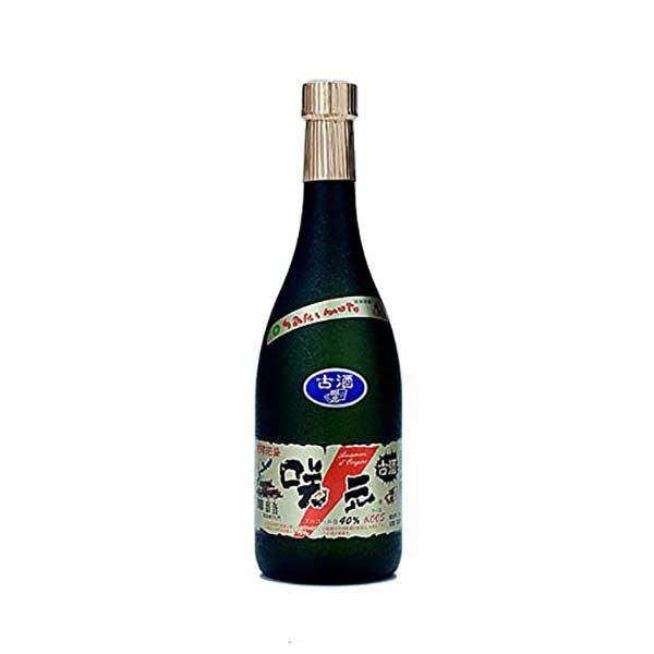 咲元 ゴールド 古酒 40度 720ml x 12本 [ケース販売][咲元酒造 / 泡盛]