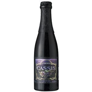リンデマン カシス (ミニ) 250ml x 24本 [瓶][ケース販売][2ケースまで同梱可能]