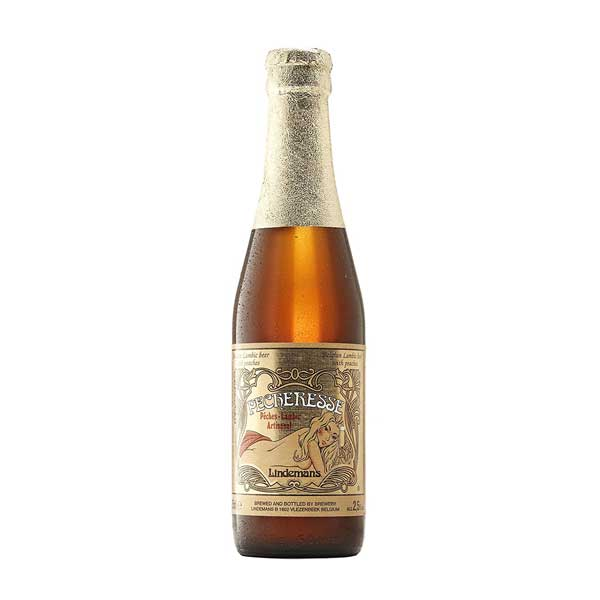 リンデマン ピーチ (ミニ) 250ml x 24本 [瓶][ケース販売][2ケースまで同梱可能]