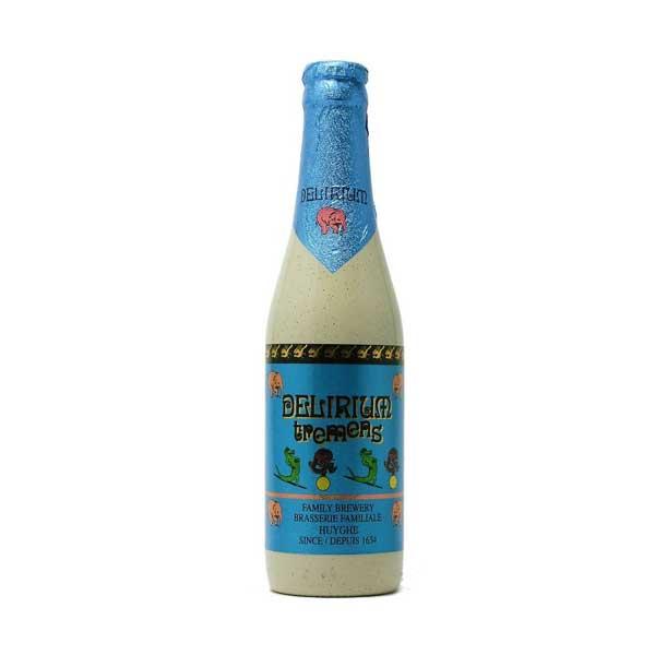 デリリウム 330ml x 24本 [瓶][ケース販売][同梱不可]