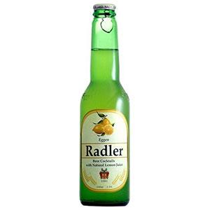 レモンビール [瓶] [ケース販売] 330ml x 24本 [2ケースまで同梱可能]