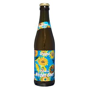 ヴァイツェンビール 330ml x 24本 [瓶][ケース販売][同梱不可][ギフト不可]