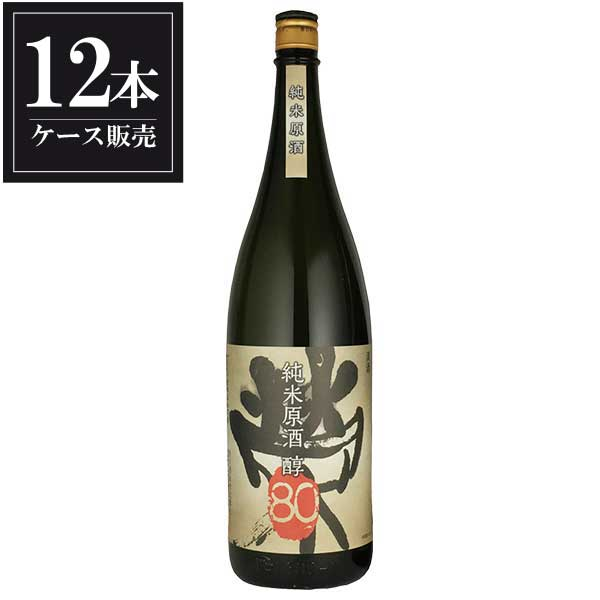 榮川 純米酒 720ml x 12本 [ケース販売] [榮川酒造/福島県 ]