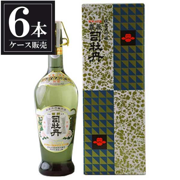 司牡丹 超特撰純大吟Dx 豊麗 900ml x 6本 [ケース販売] [司牡丹酒造/高知県 ]