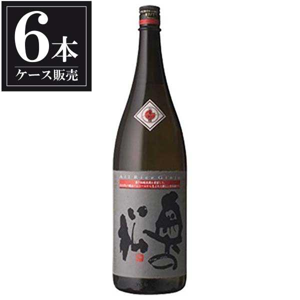 奥の松 全米吟醸 1.8L 1800ml x 6本 [ケース販売] [奥の松酒造/福島県 ]