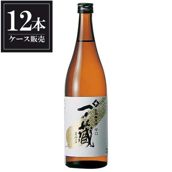 一ノ蔵 特別純米酒〈辛口〉 720ml x 12本 [ケース販売] [一ノ蔵/宮城県 ]