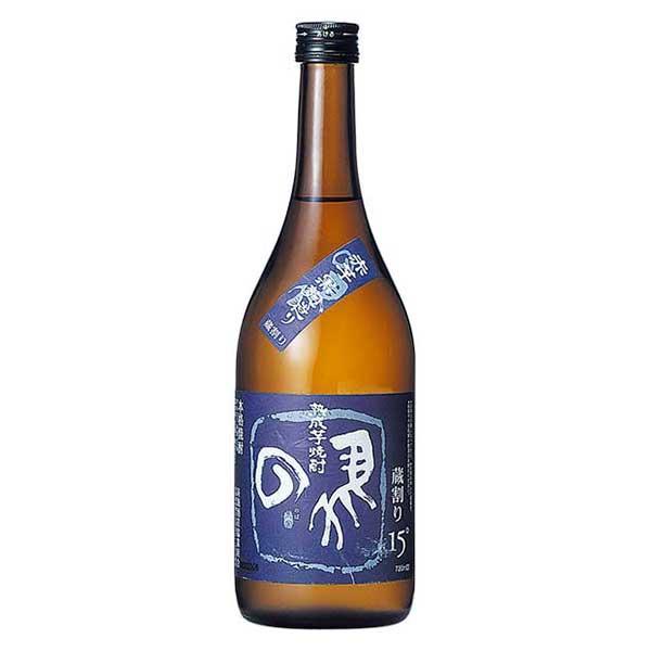 寿海 の馬 芋焼酎 15度 720ml x 12本[ケース販売][岡永/寿海酒造/宮崎県]【母の日】