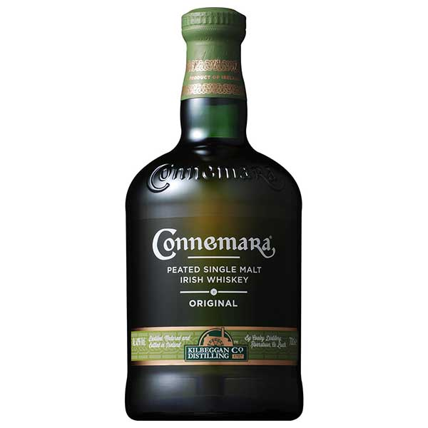 カネマラ 40度 [瓶] 700ml x 6本[ケース販売][ウイスキー/40度/アイルランド/サントリー]