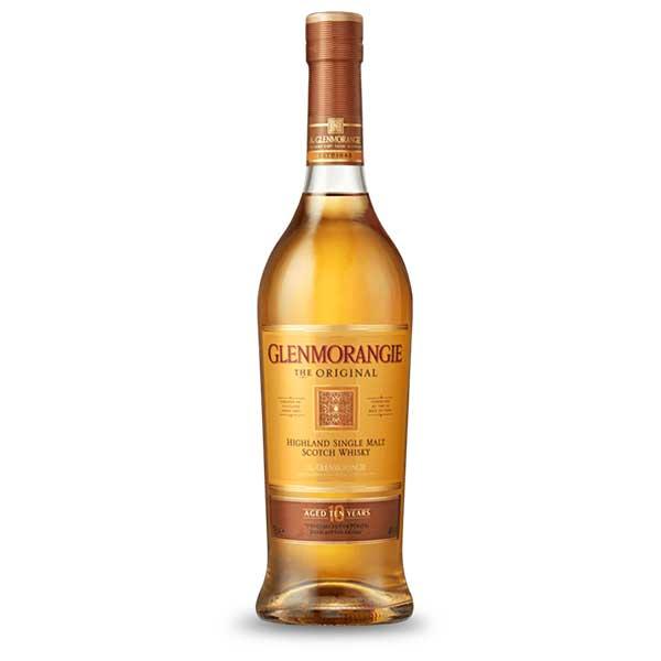 グレンモーレンジィ オリジナル 40度 700ml x 6本 [箱付] 正規品 [ケース販売] (グレンモーレンジ GLENMORANGIE ウイスキー)