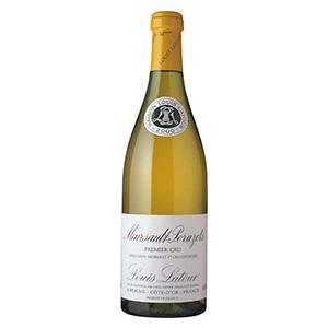ルイ ラトゥール ムルソー ポリュゾー 750ml [フランス/白ワイン]