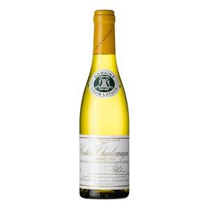 ルイ ラトゥール コルトン シャルルマーニュ 375ml [フランス/白ワイン]