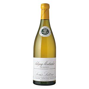 ルイ ラトゥール ピュリニ モンラッシェ レ ルフェール 750ml [フランス/白ワイン]