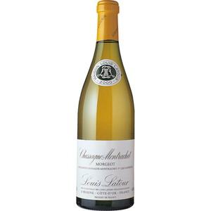 ルイ ラトゥール シャサーニュ モンラッシェ モルジョ 750ml [フランス/白ワイン]【母の日】