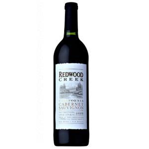 レッドウッド クリーク カベルネ ソーヴィニヨン 750ml x 12本 [ケース販売] [アメリカ/赤ワイン]