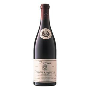 ルイ ラトゥール シャトー コルトン グランセイ 750ml [フランス/赤ワイン]
