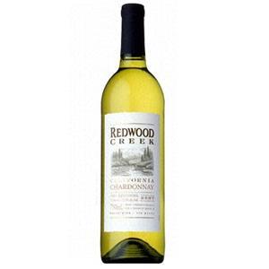レッドウッド クリーク シャルドネ 750ml x 12本 [ケース販売] [アメリカ/白ワイン]