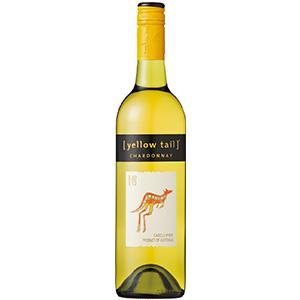 イエローテイル シャルドネ 750ml x 12本[ケース販売][オーストリア/白ワイン]【母の日】