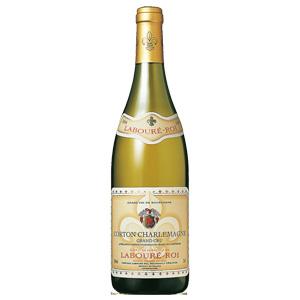 ラブレ ロワ コルトン シャルルマーニュ グラン クリュ 750ml [フランス/白ワイン]