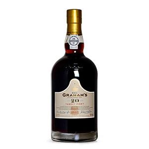 グラハム トゥニー20年 750ml [ポルトガル/赤ワイン]