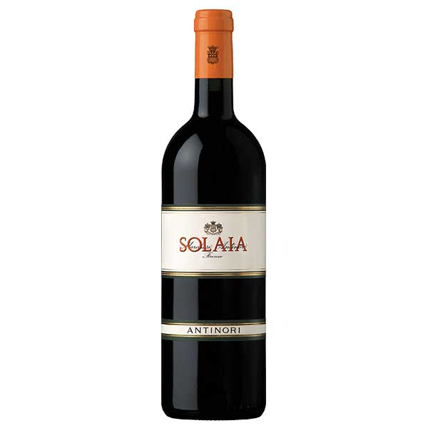 アンティノリ ソライア 750ml [エノテカ/イタリア/赤ワイン/トスカーナ/アイ ジー ティー トスカーナ]