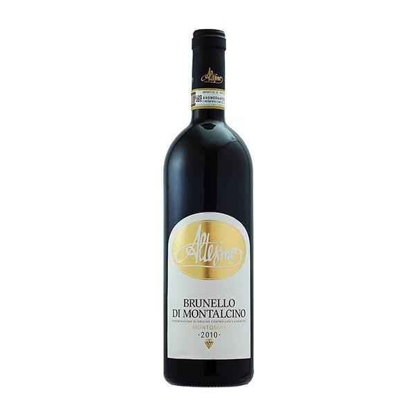アルテジーノ ブルネッロ ディ モンタルチーノ モントゾーリ 750ml [SMI/イタリア/赤ワイン]