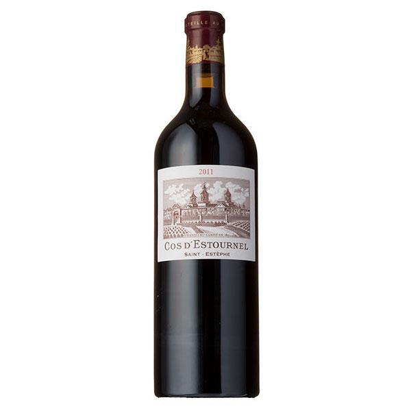 グラン ヴァン シャトー コス デストゥールネル 750ml [NL/フランス/ボルドー/赤ワイン/フルボディ/3521PX011300]【gift】