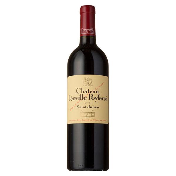 グラン ヴァン シャトー レオヴィル ポワフェレ 750ml [NL/フランス/ボルドー/赤ワイン/フルボディ/3521PX361300/神の雫]