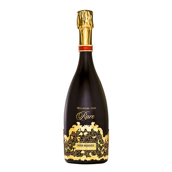 シャンパーニュ パイパー エドシック レア [箱付] 750ml [NL/フランス/白ワイン]