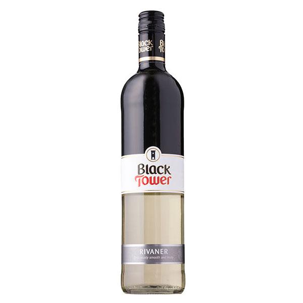 白ワイン 予約販売品 wine 10% レー ケンダーマン ブラック タワー 格安店 ホワイト 750ml NL 酒 敬老の日 サケ プレゼント やや甘口 ギフト ラインヘッセン ドイツ 2620BT011500
