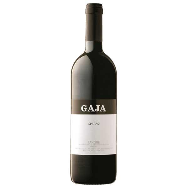 ガヤ スペルス 750ml [エノテカ/イタリア/赤ワイン/ピエモンテ/ランゲ ネッビオーロ]
