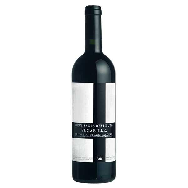ピエ-ヴェ サンタ レスティトゥータ / ガヤ スガリーレイ 750ml [エノテカ/イタリア/赤ワイン/トスカーナ/ブルネッロ ディ モンタルチーノ]