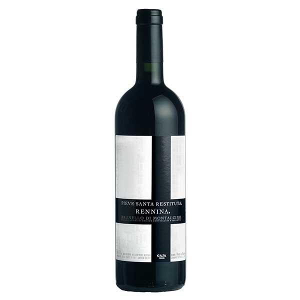 ピエ-ヴェ サンタ レスティトゥータ / ガヤ レイニーナ 750ml [エノテカ/イタリア/赤ワイン/トスカーナ/ブルネッロ ディ モンタルチーノ]