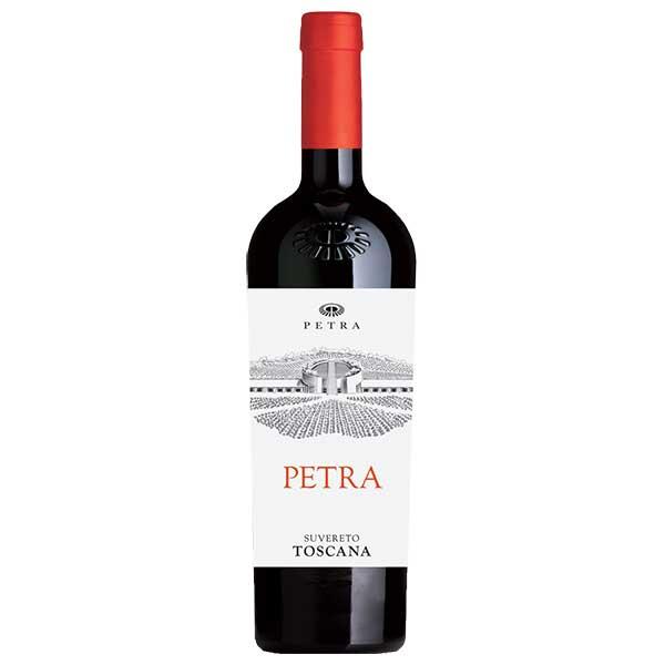 ペトラ ペトラ 750ml [エノテカ/イタリア/赤ワイン/トスカーナ/アイ ジー ティー トスカーナ ロッソ]