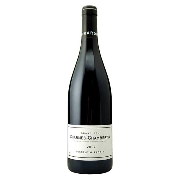 シャルム シャンベルタン '07 750ml [稲葉/フランス/ブルゴーニュ/赤ワイン/フルボディ]