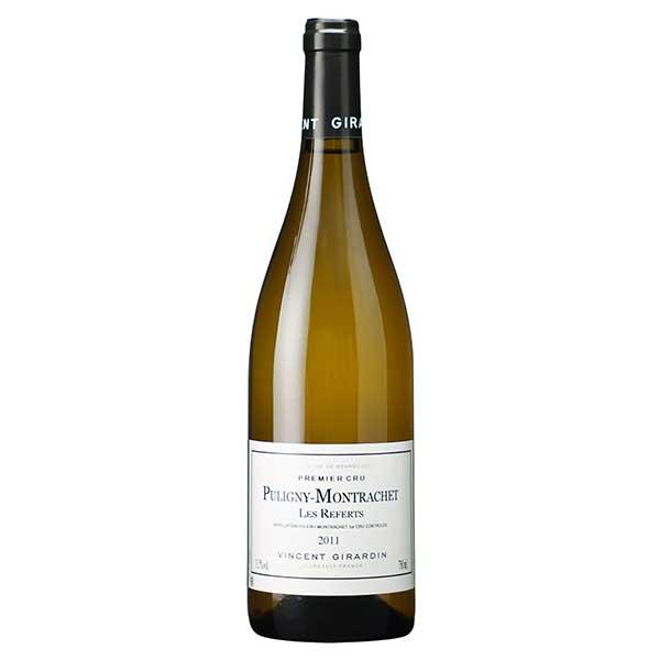 ピュリニー モンラッシェ プルミエ クリュ ルフェール '11 750ml [稲葉/フランス/ブルゴーニュ/白ワイン/辛口]