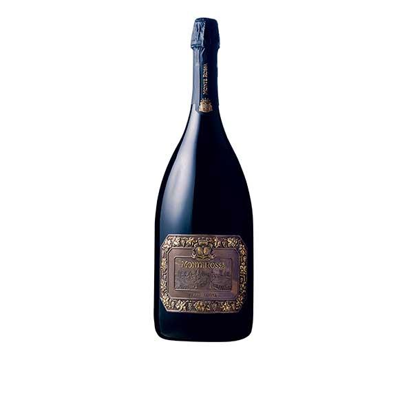 モンテロッサ PR ブリュット フランチャコルタ 3L 3000ml [モンテ/イタリア/ロンバルディア/スパークリングワイン/006458]