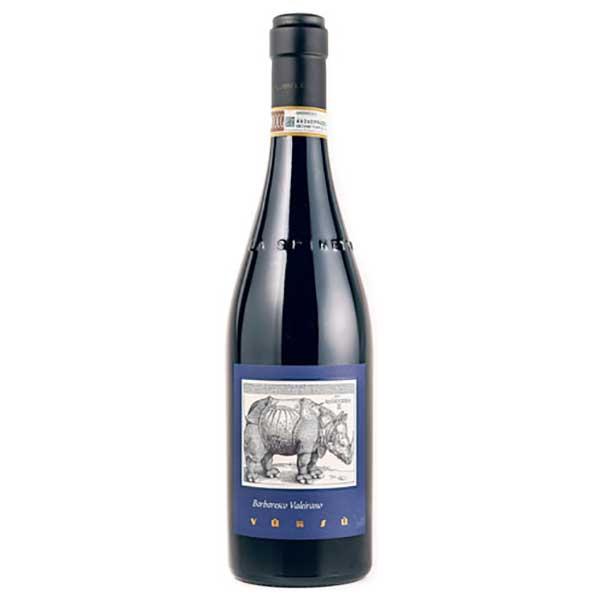 ラ スピネッタ ヴァレイラーノ バルバレスコ 750ml [モンテ/イタリア/ピエモンテ/赤ワイン/027881]