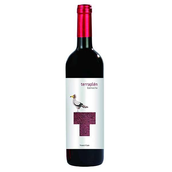 赤ワイン wine 永遠の定番モデル 御中元 御歳暮 内祝い ヌエボス ビノス 大好評です C.B. 本州のみ テラプレン 赤 750ml スペイン UL SW140 送料無料